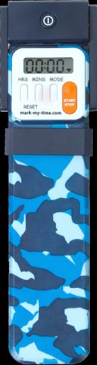 MMT Booklight Camouflage Assorted Display (4 each)