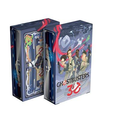 Playing Cards: Ghostbusters 30Th