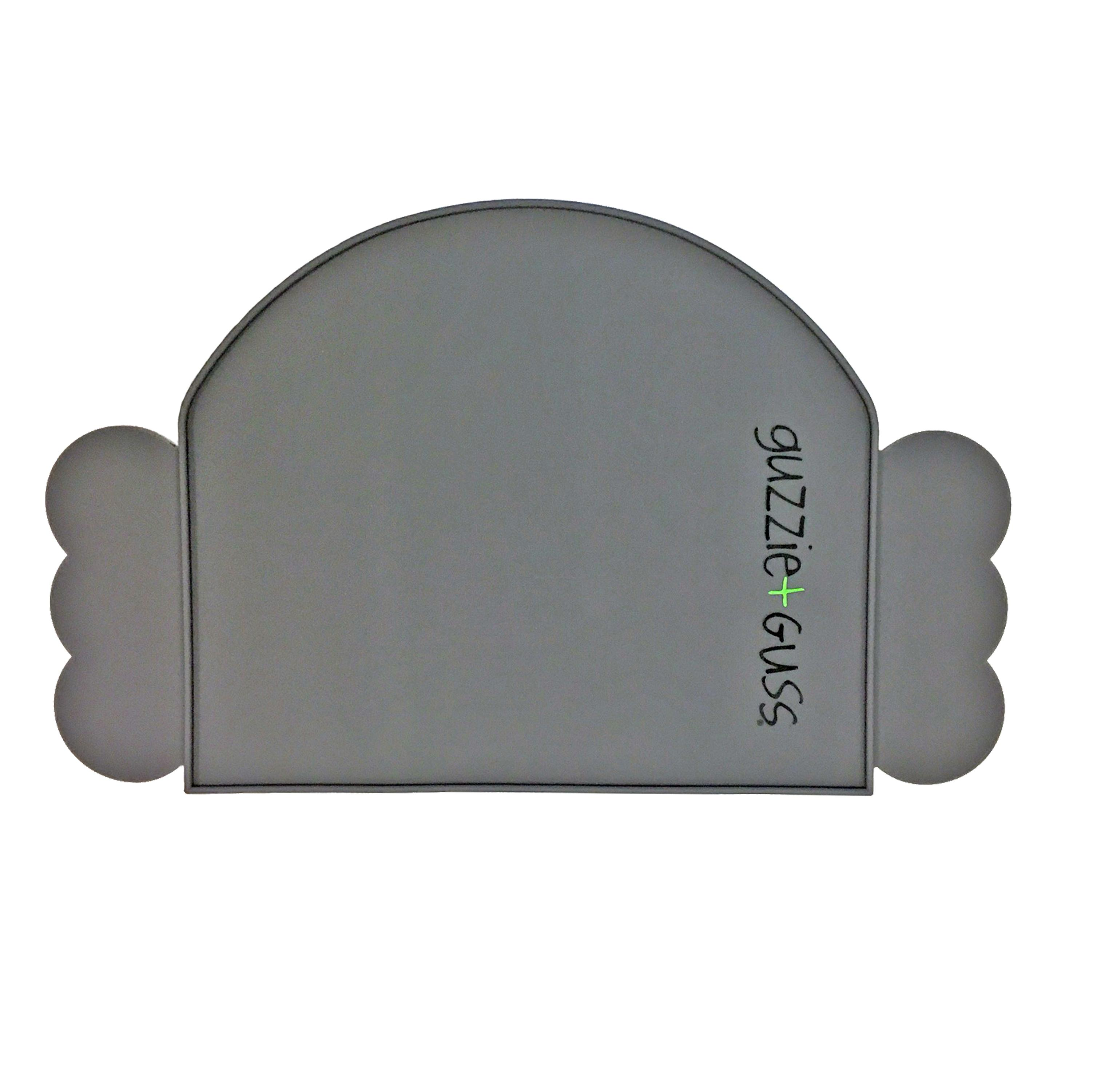 Perch Silicone Placemat - Grey