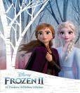 FROZEN 2 - POSTER BOOK