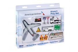 AMERICAN PLAYSET NEW LIVERY