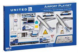 UNITED LARGE PLAYSET