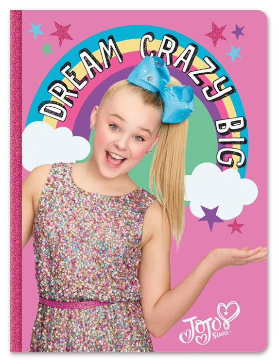JOJO SIWA JOURNAL