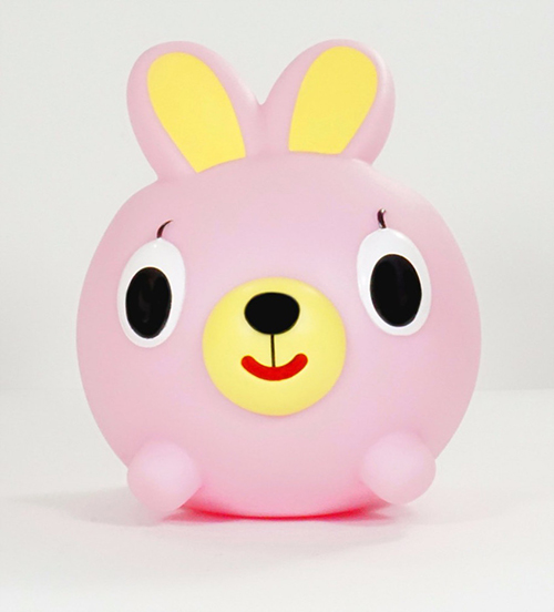 JABBER BALL LAPIN-ROSE